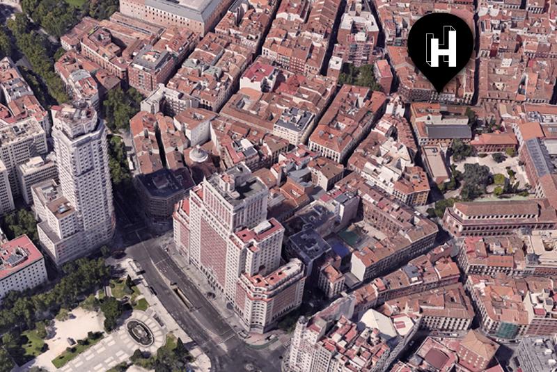 Promocion Residencial Obra Nueva Madrid Housers